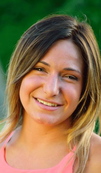 Samantha Reuter