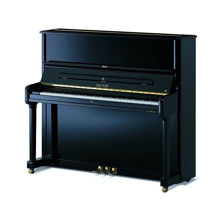 Sauter Masterclass piano