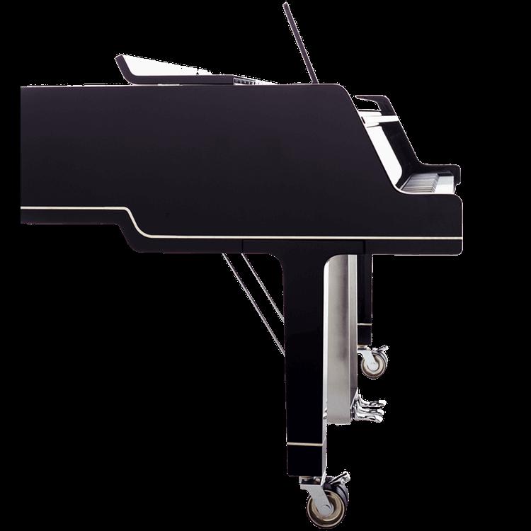 Sauter Model Ambiente grand piano