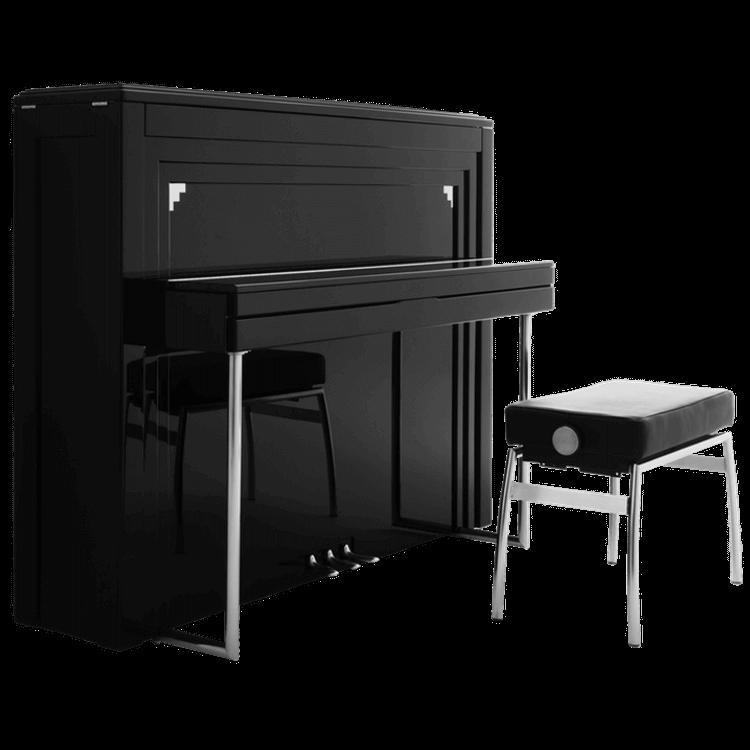 Sauter model Artes upright piano