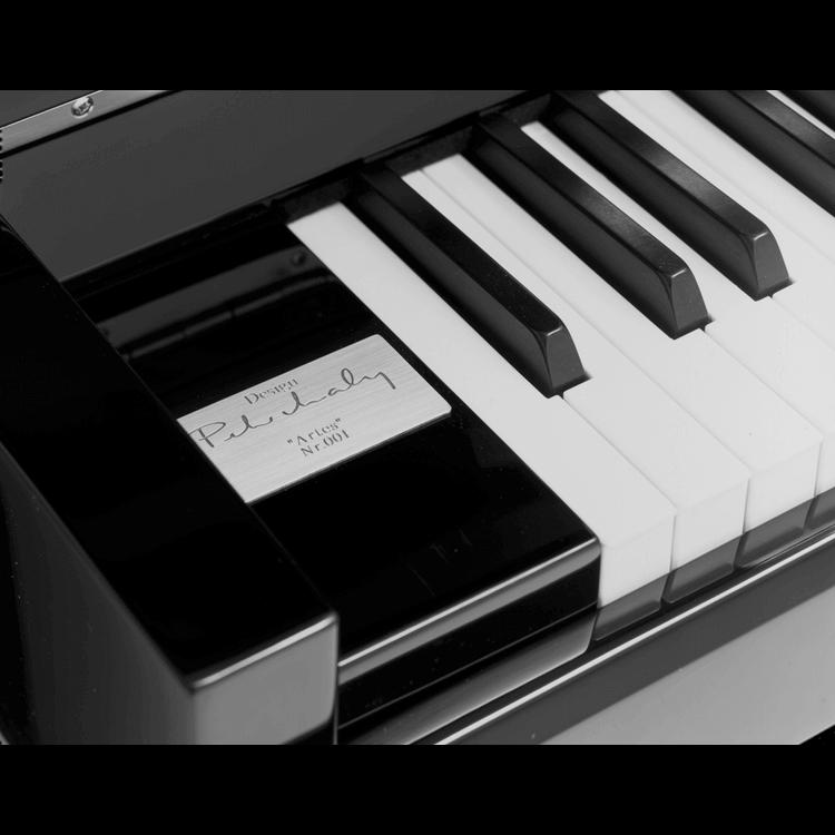 Sauter Artes piano