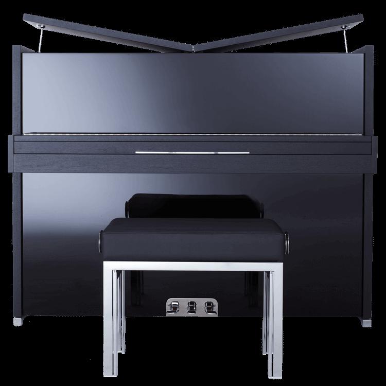 Sauter contemporary upright piano