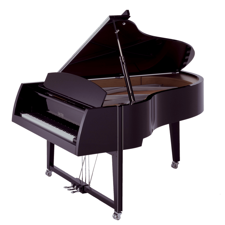 Sauter Vivace Piano in Black