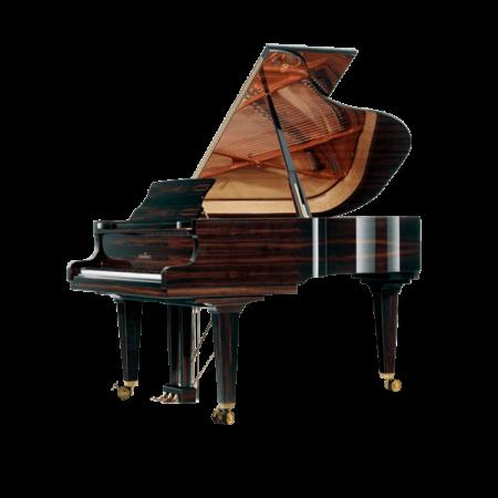 Schimmel Macassar grand piano
