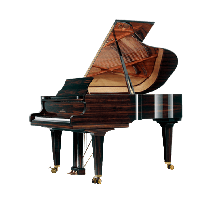 Schimmel Royal Wood Grand Piano