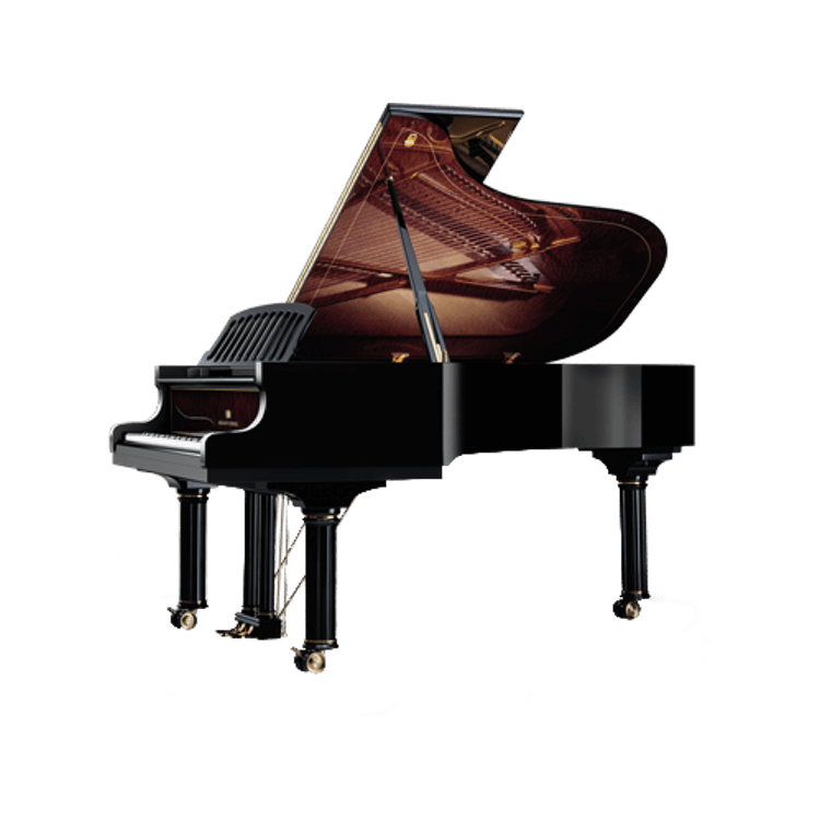 Nikolaus Wilhelm Schimmel Edition Grand Piano