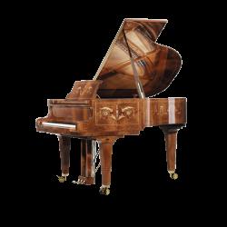 Schimmel Tradition Intarsie Liaison grand piano_L
