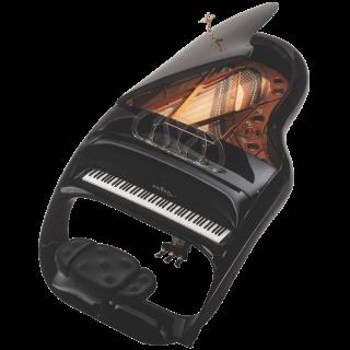 Schimmel Pegasus piano