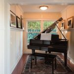 How To Fit A Small Piano Into Your Small Home!