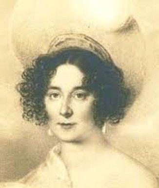 Therese Malfatti 1792 – 1851
