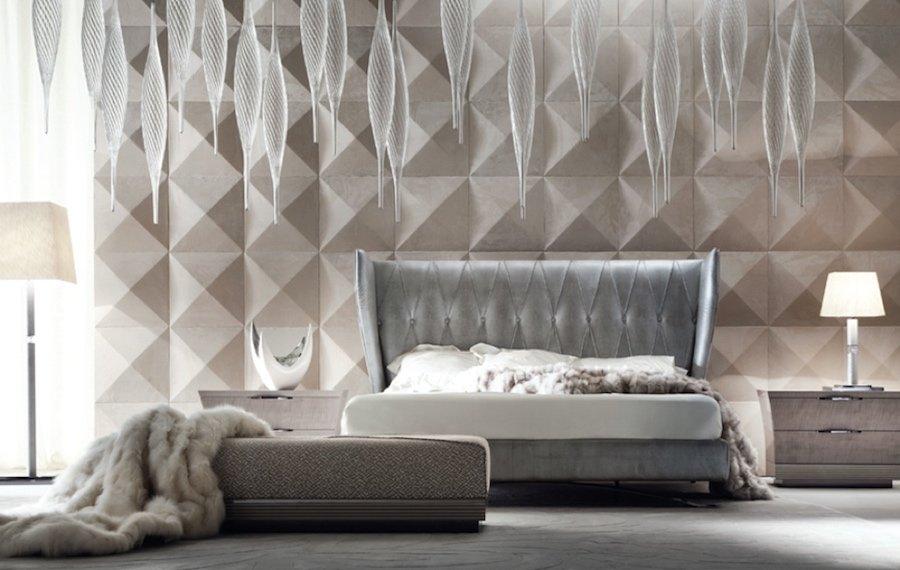 Unique contemporary design