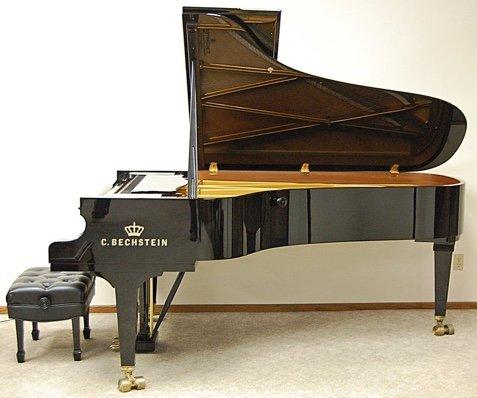 Bechstein Concert Grand Model 232