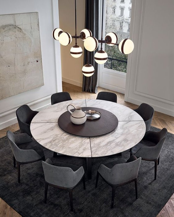 designer round table