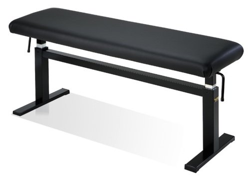 duet hydraulic piano bench