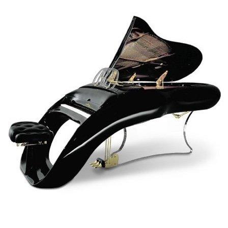 modern piano Schimmel Pegasus