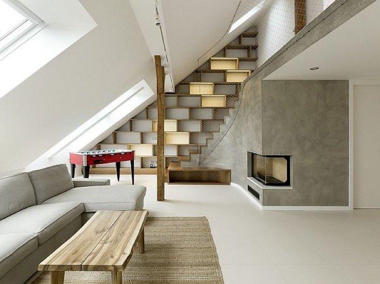 progressive interior design
