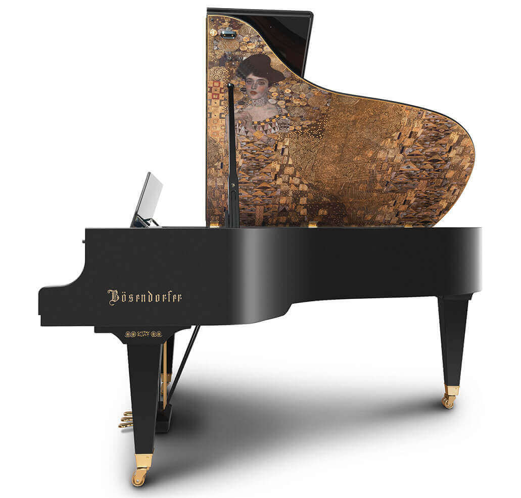 Bosendorfer Woman in Gold