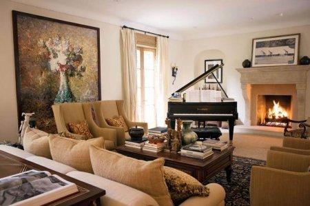 bosendorfer piano in a room