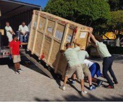 Naples Piano Moving