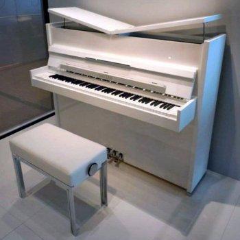 Sauter Consent upright piano