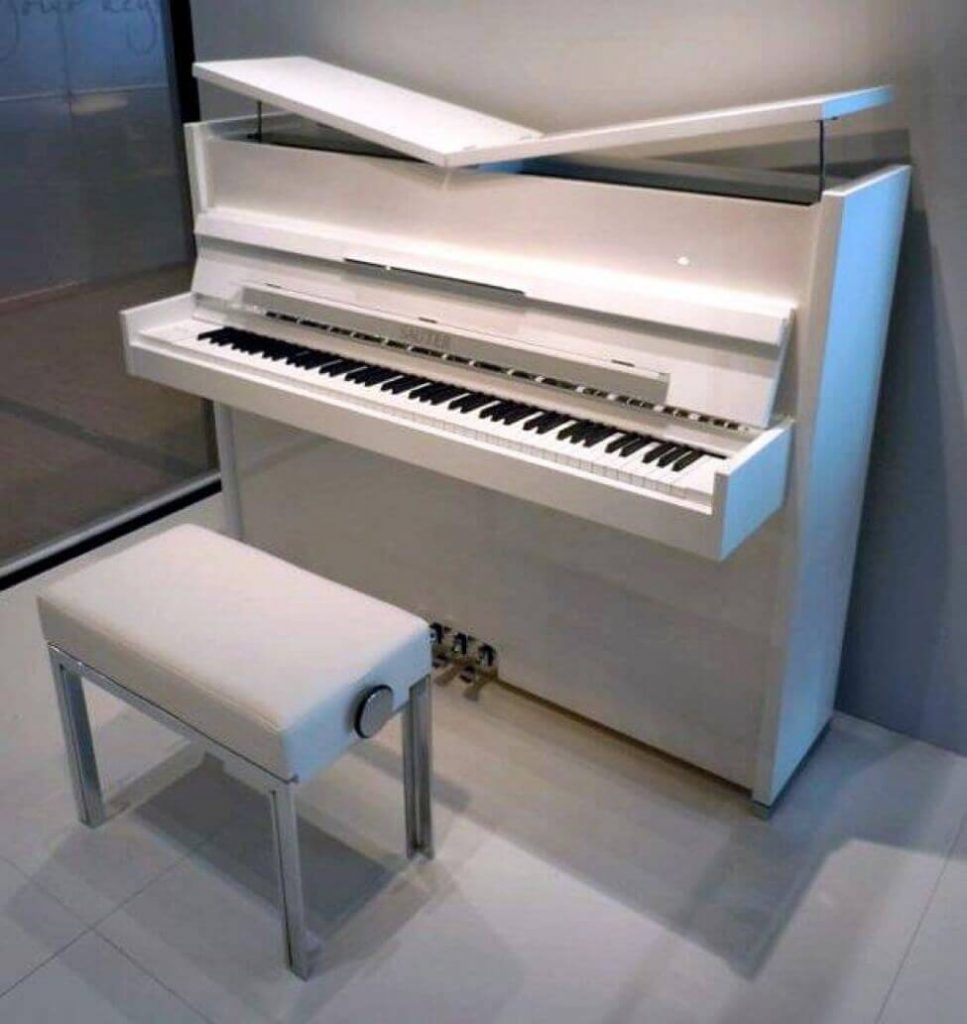 Best White Upright Pianos in 2018
