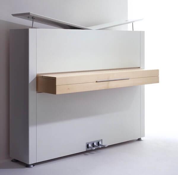 Sauter Pure Upright Piano
