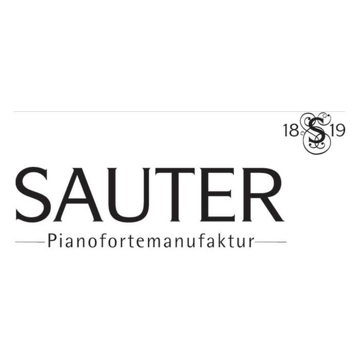 Best Piano Brands – Sauter Pianos
