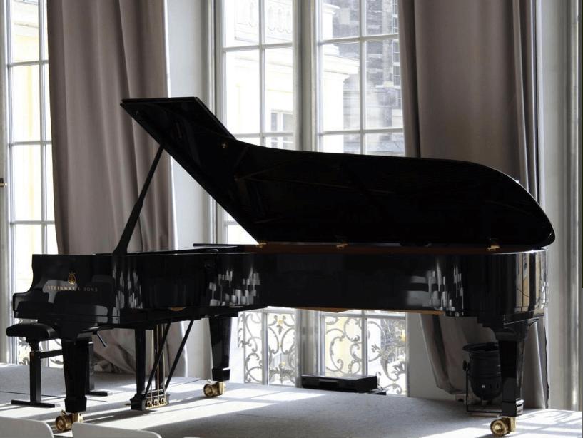 Steinway Concert Grand Model D