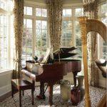 Piano Decor - Design Ideas