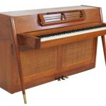 Spinet pianos and Console pianos – what's the difference?