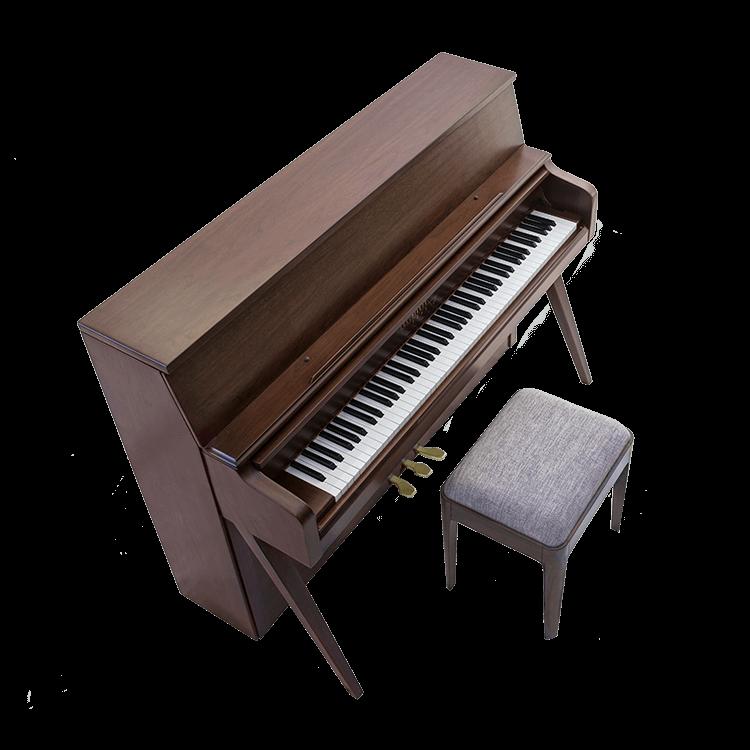 Echo modern piano