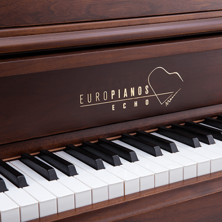 Echo piano logo