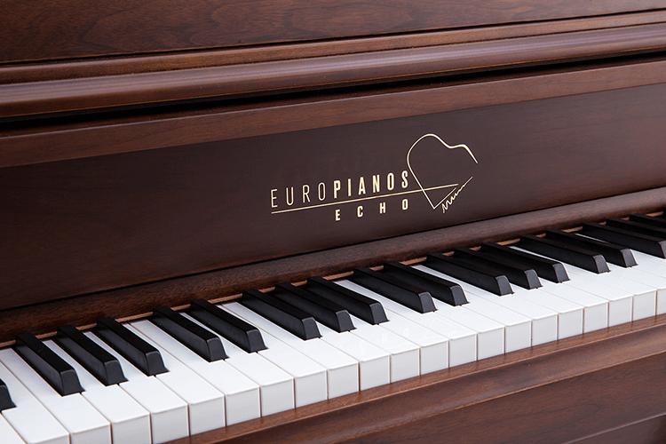 Echo™ piano logo