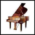 August Forster Pianos