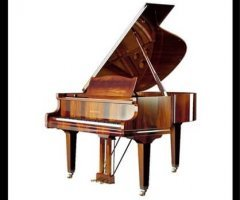 August Forster Piano
