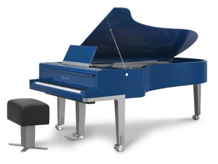 Bosendorfer Porsche piano