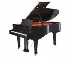 Hailun grand piano