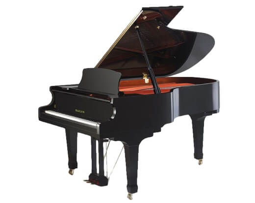 Hailun Grand and Upright Pianos