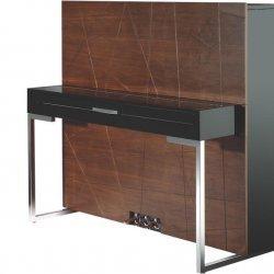 Petrof designer upright piano