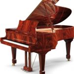 Schulze Pollmann Pianos