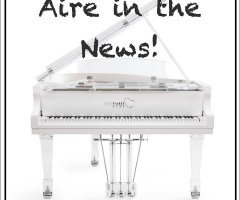Aire in the news