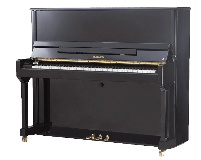 Hailun HU5 Upright Piano at Florida Southwester State College