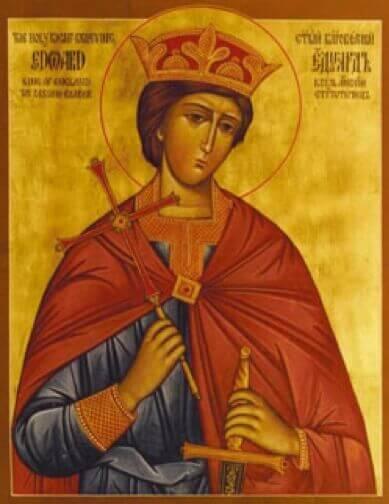REd Catholic icon