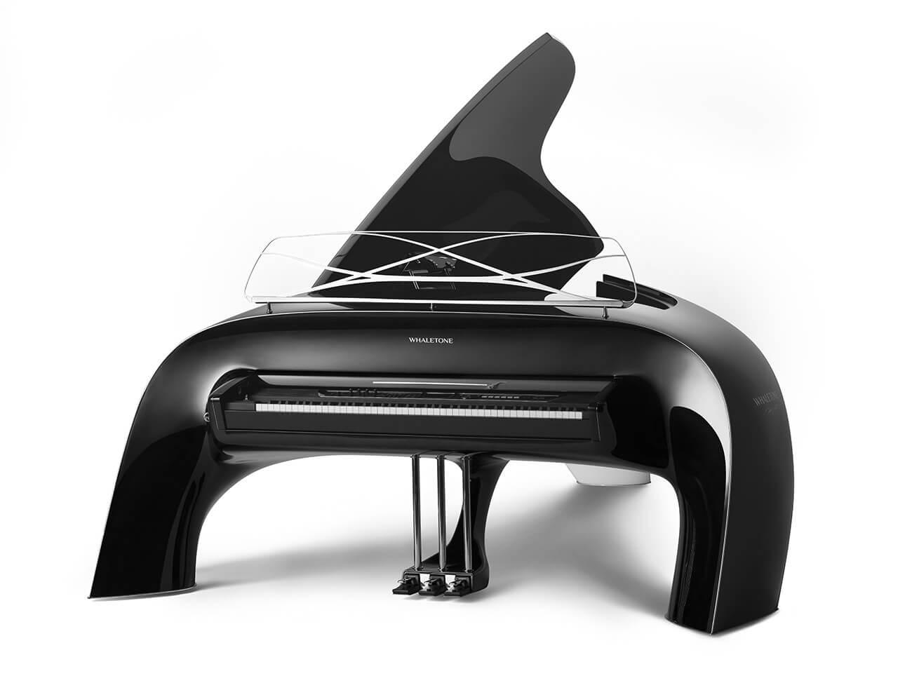Whaletone digital piano