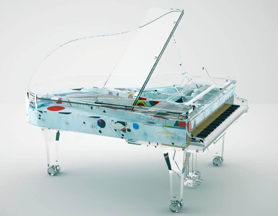 Bluthner Lucid Elegance Piano_5