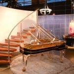 Piano under the stairs_24