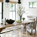 crystal acrylic furniture