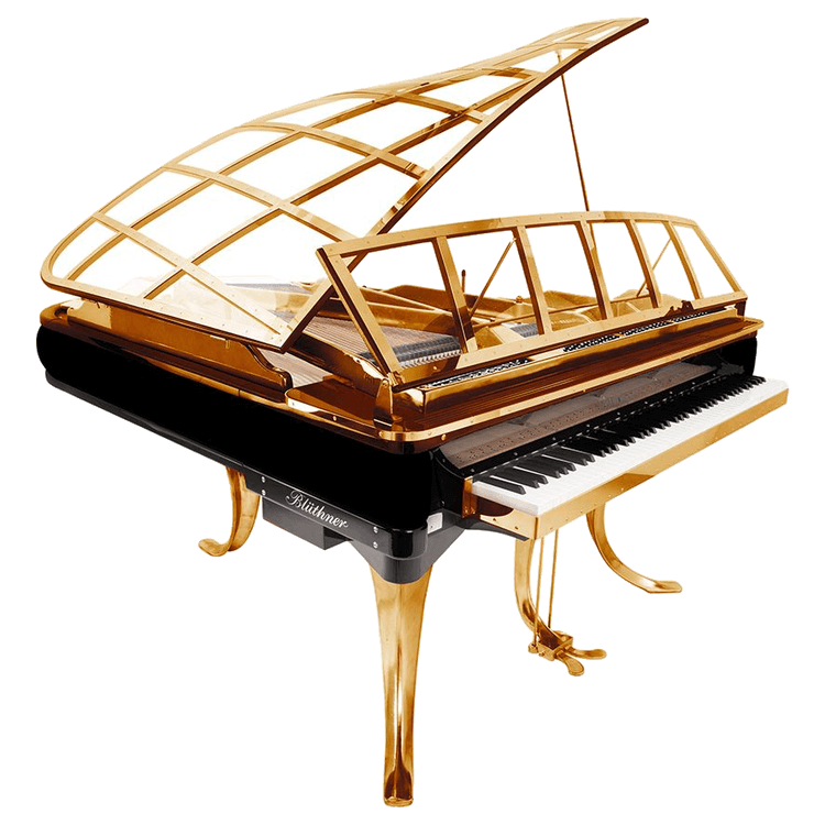Bluthner PH Grand Piano for Sale