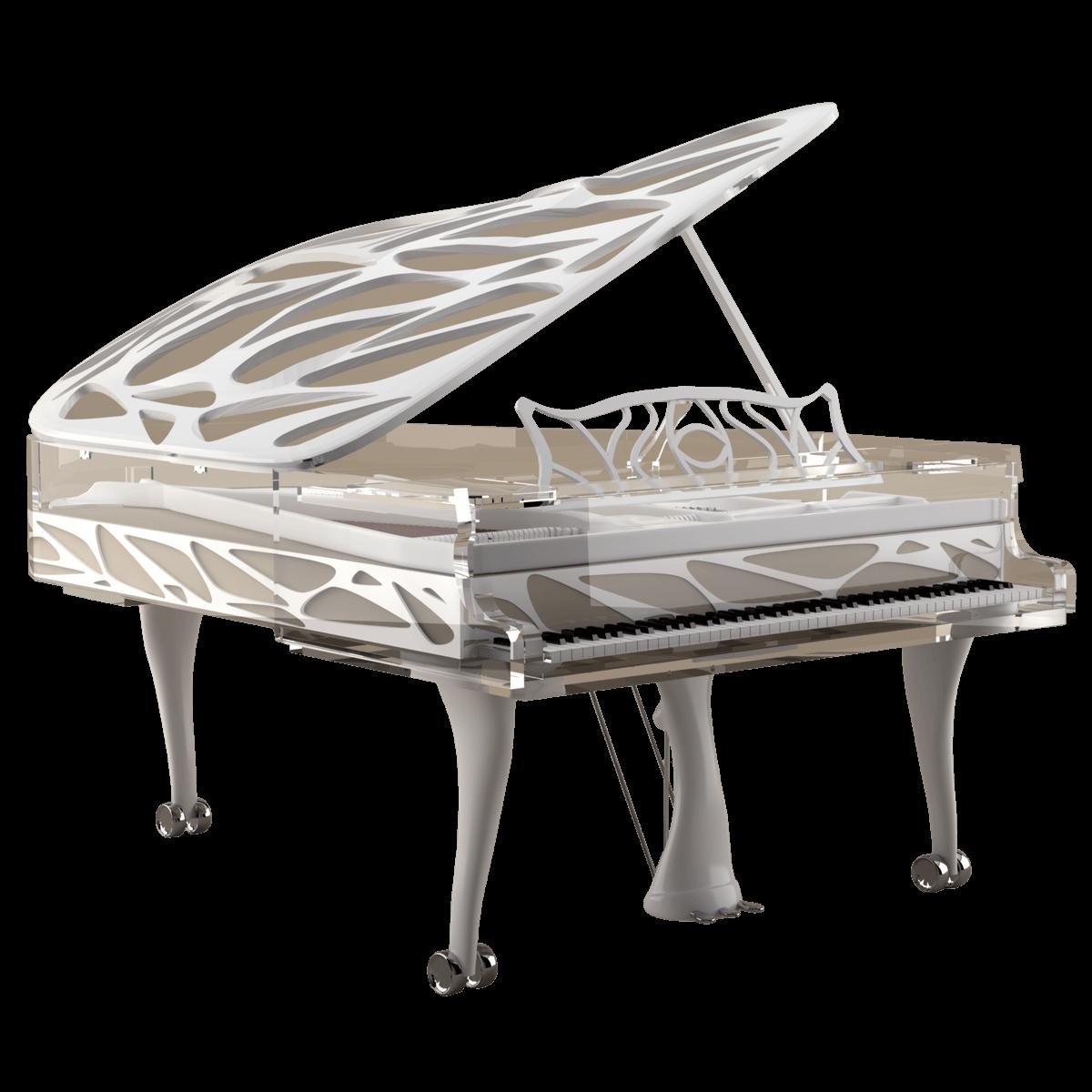 hive xtravaganza designer piano