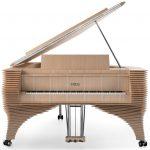 Kengo Kuma piano